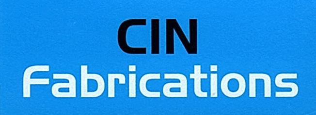 CIN Fabrications