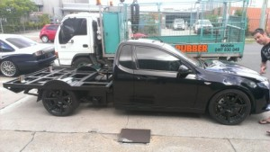 Vehicle Fabrication Brisbane
