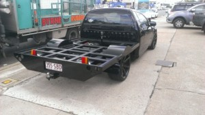 Brisbane Vehicle Fabrication